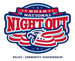 National Night Out Logo 2016