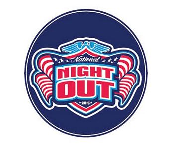 National Night Out 4 August 2015