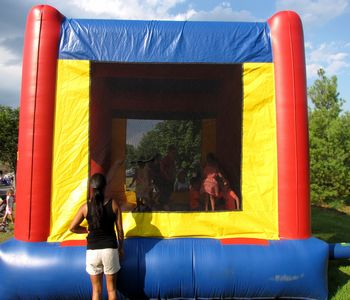 The GCC provided a MoonBounce